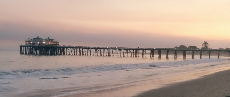 Next To You, In Malibu – La La Land Series